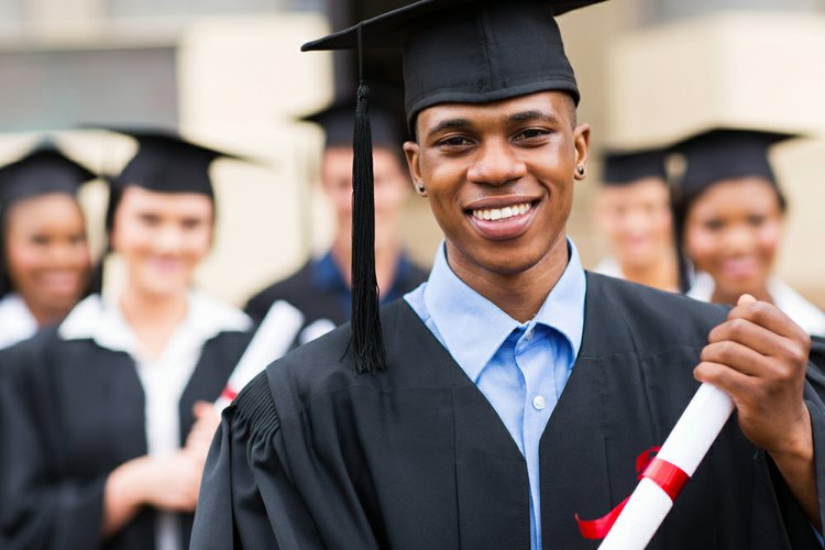 CHAMPIONING THE ASPIRATIONS OF AFRICAN STUDENTS